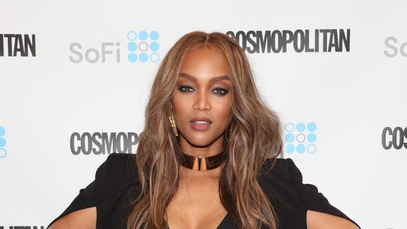 Tyra Banks will return to the role of host on the upcoming
