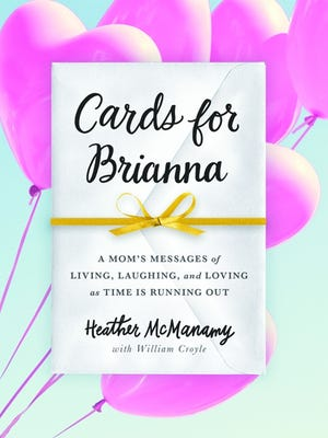 'Cards for Brianna'