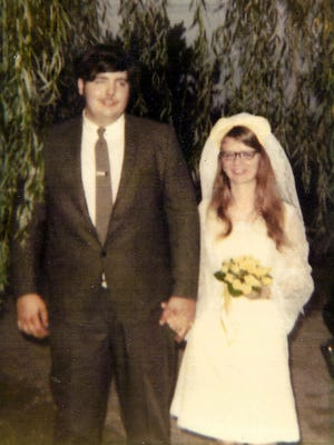 James and Shirley Sowers