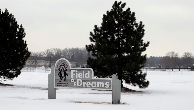 Field of Dreams a marvelous place
