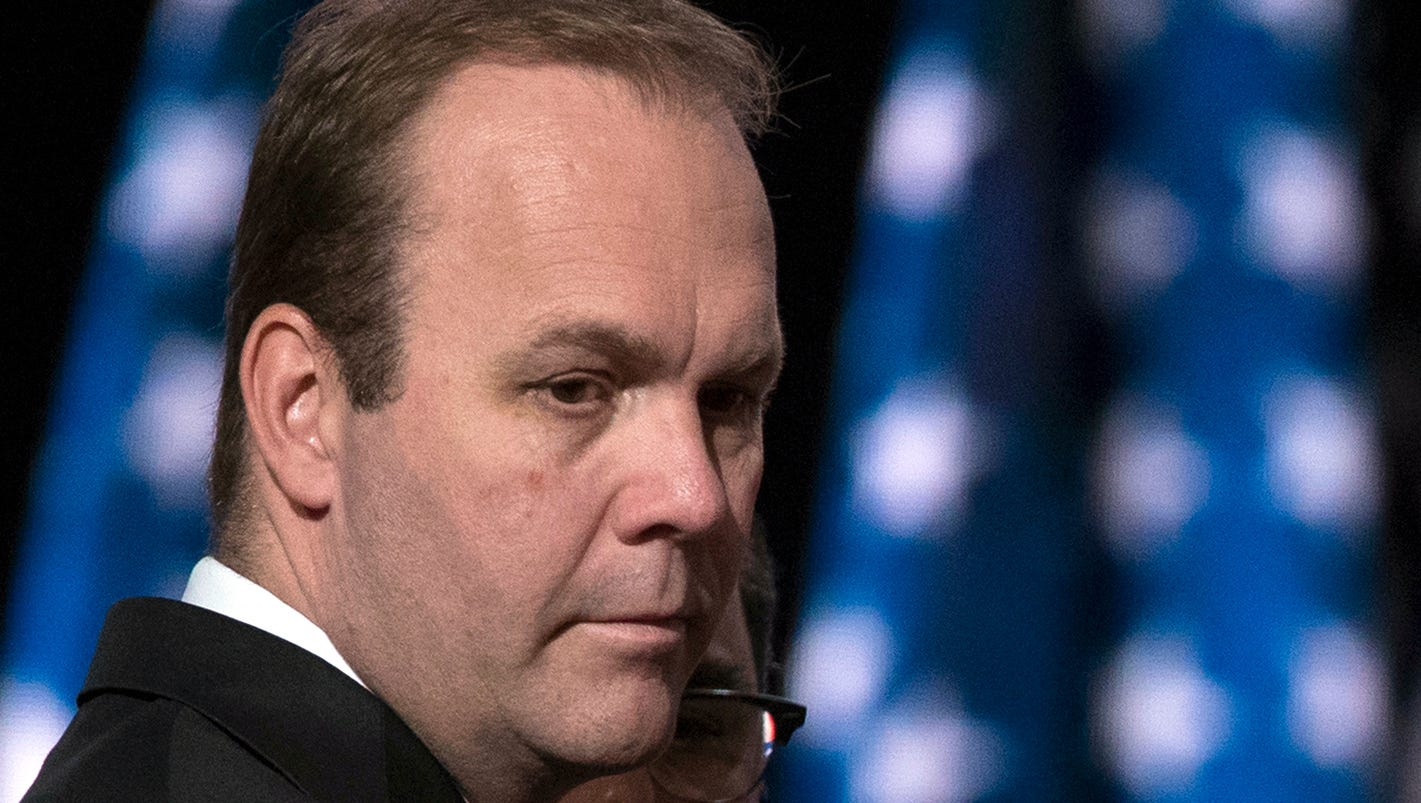 Former Trump campaign aide Rick Gates expected to plead guilty in Mueller probe