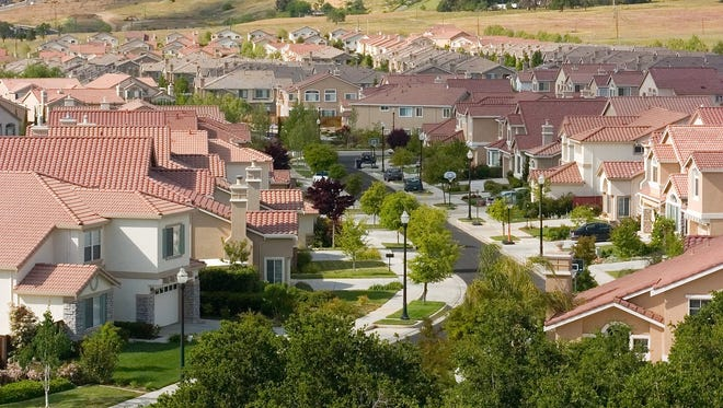 Southern California's housing market is defined by high prices and limited inventory.