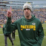 Aaron Rodgers' return boosts Packers' playoff outlook