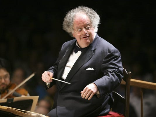 James Levine, Met Opera conductor