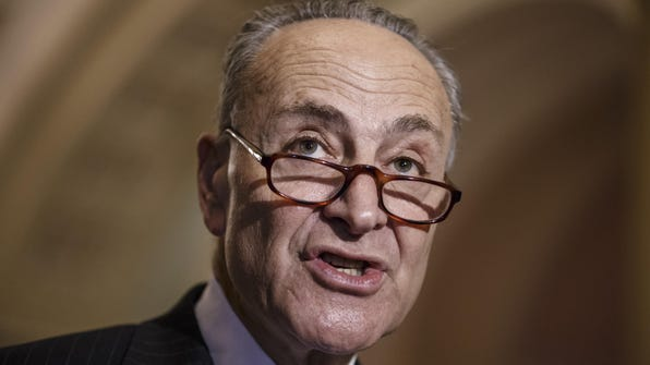 Sen. Chuck Schumer advocated for the funding.