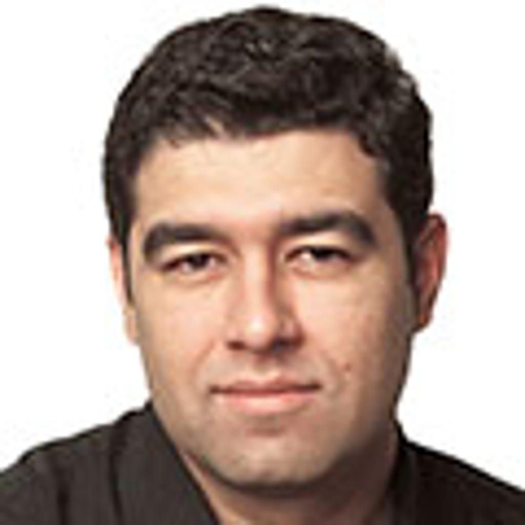 Carlos Monarrez