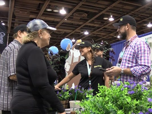 Southwest Cannabis Conference and Expo