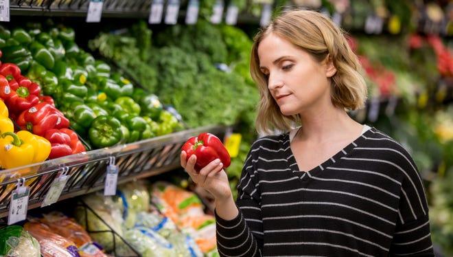 Beth Moncel, creator of the food blog Budget Bytes.