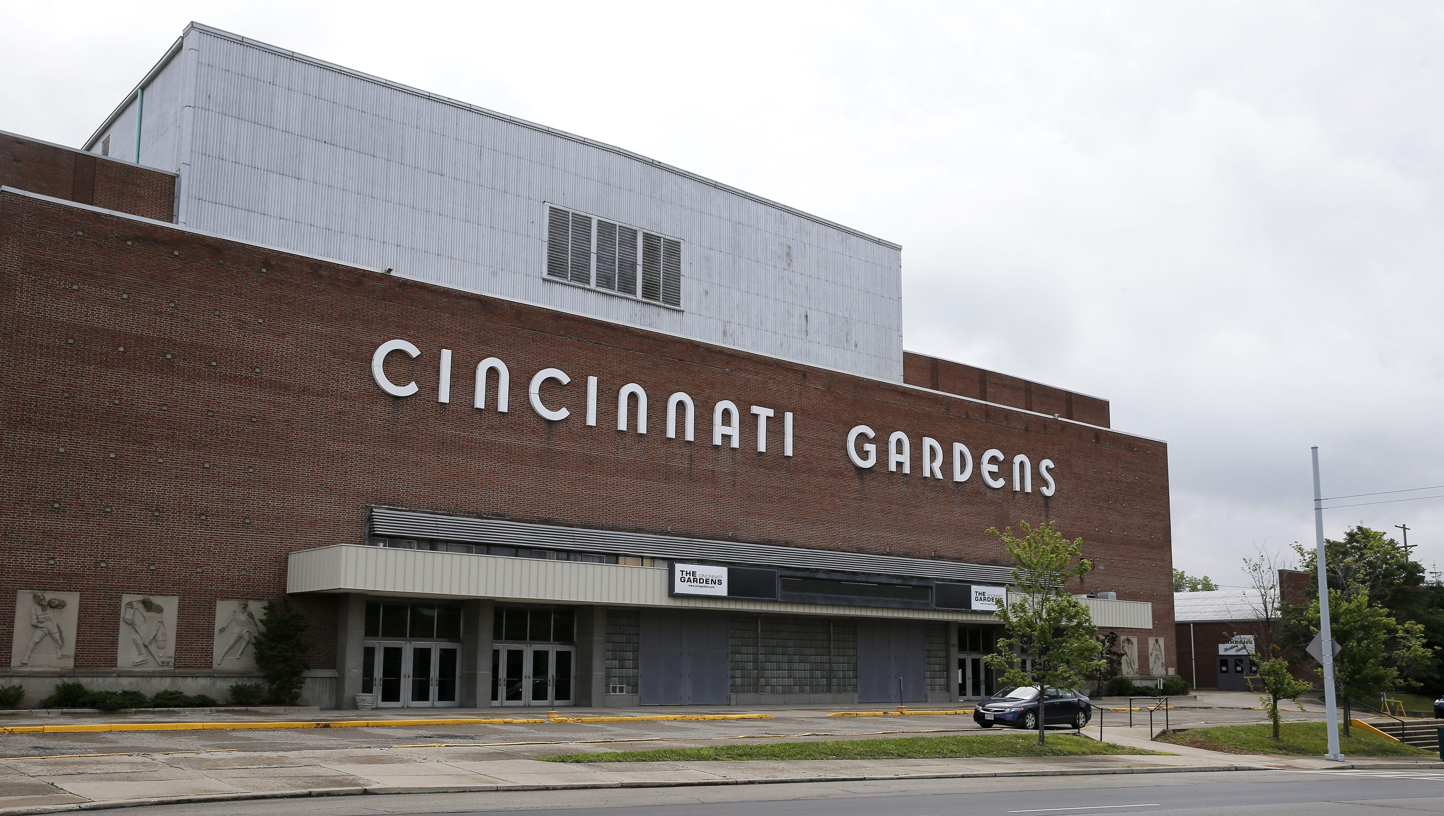 Cincinnati Gardens A Done Deal Coaches Say