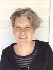 Ellen Metzger O'Shea
