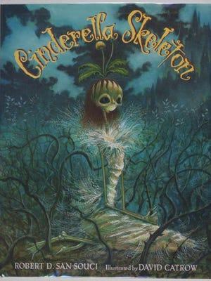 'Cinderella Skeleton' by Robert D. San Souci