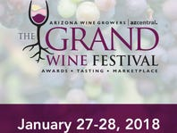 Save $5 at The Grand Wine Festival
