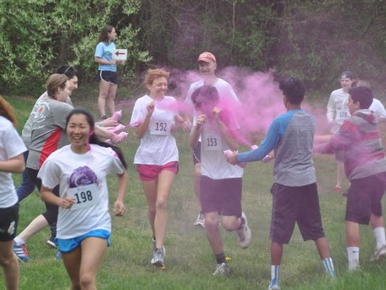 Raritan Valley Habitat Youth Rainbow Run will take