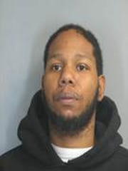 Michael McCray, who was arrested Friday, Jan. 29 for
