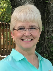 Annette Hyde declared her candidacy for the 24th district