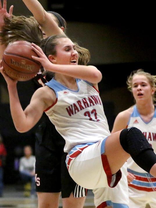 Arrowhead Girls Basketball