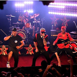 Supergroup Prophets of Rage coming to Riverbend