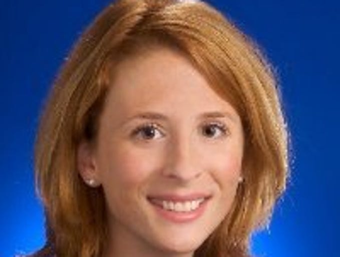 JPMorgan Chase Foundation hired Angela Carr Klitzsch (above) as a relationship manager. Klitzsch is charged with overseeing Chase's local corporate giving, community engagement, and civic outreach for Indiana, Kentucky and West Virginia. Klitzsch was previously worked for the Central Indiana Community Foundation, overseeing the $20 million Family Success program. Prior to that, she worked for The Clowes Fund Inc. of Indianapolis and Callahan & Associates in Washington DC.  Klitzsch has a bachelor's degree from the University of Notre Dame and a master's degree in public administration from Indiana University, where she is pursuing a doctorate in philanthropic studies.  To recommend someone for this feature, call Jill Phillips at (317) 444-6246 or email her at jill.phillips@indystar.com. Follow her on Twitter: @JillPhillips05.