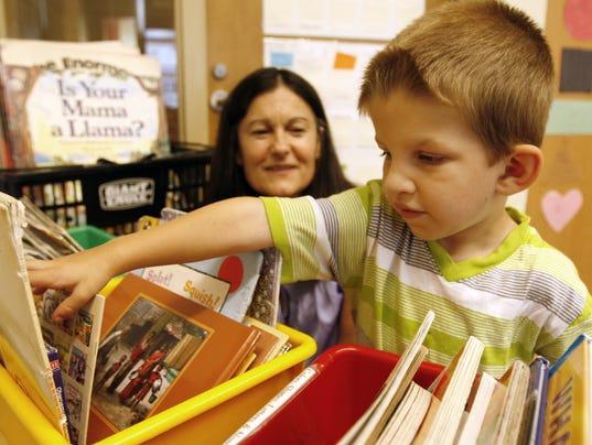 AP Chicago Schools Rough Transition