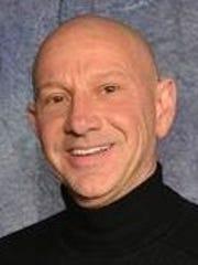 Dr. Frank Pieri