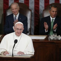 Bluhm: Pope's message resonates with us