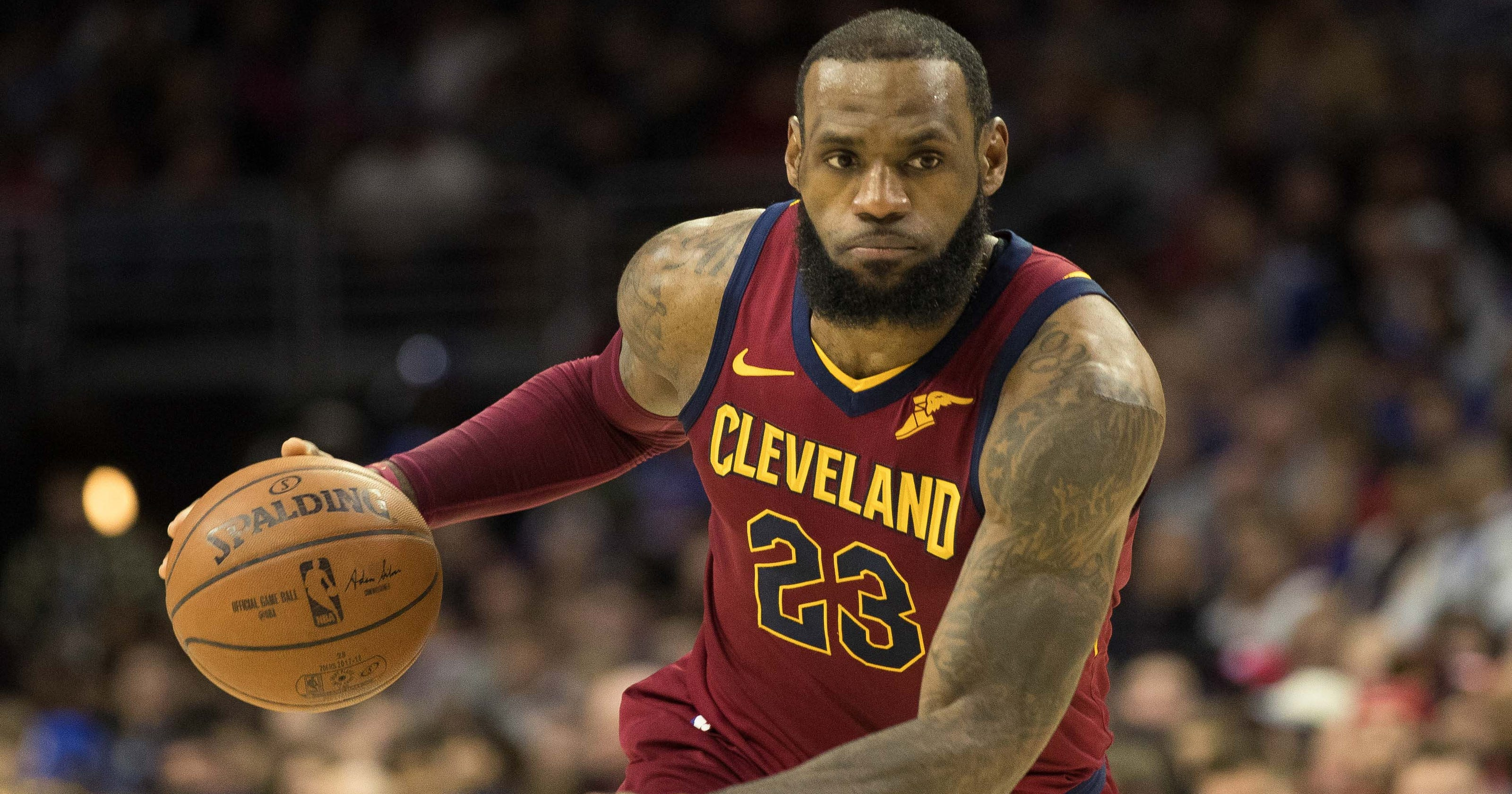 NBA awards  USA TODAY voters reveal picks for MVP 36d4982d4