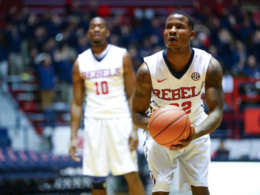 NCAA Basketball: Southern at Mississippi