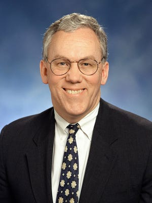 Paul DeWeese, a former Michigan House representative, is accused by the FBI of medicare fraud and supplying large amounts of prescription drugs to drug abusers and dealers. Picture dated July 2004.