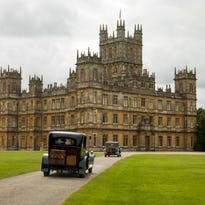 Masterpiece on PBS's 'Downton Abbey' will premiere its final season on Jan. 3.