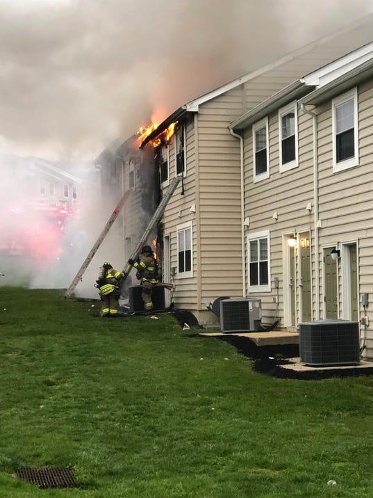News: Claymont Fire