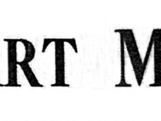 The banner for the Stuart Messenger newspaper in 1918.