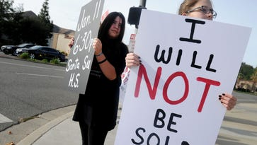 Not just prostitutes: What you need to know about the depth of human trafficking in Utah