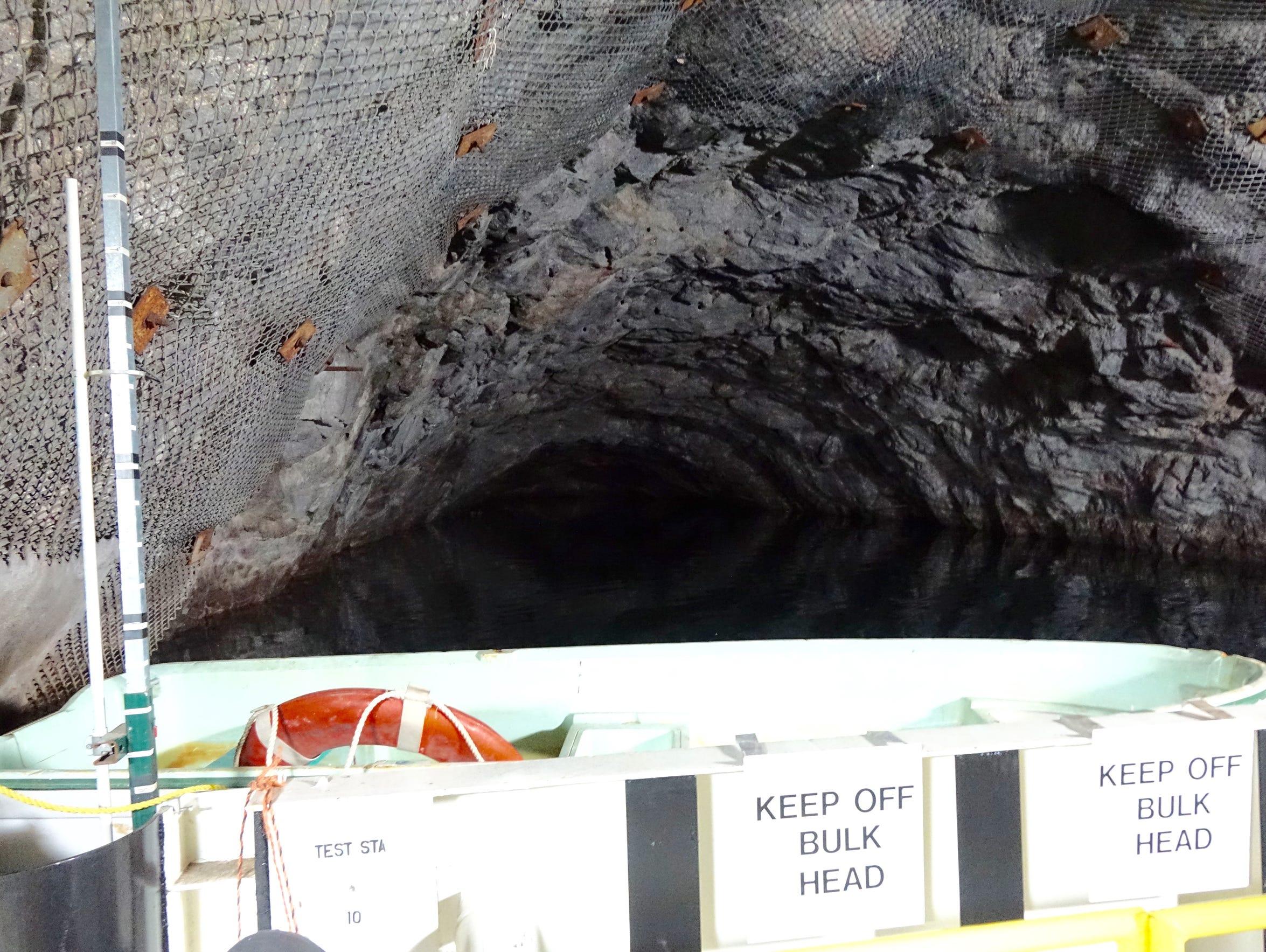NORADu0026#39;s hidden bunker keeps the (data) snoops out