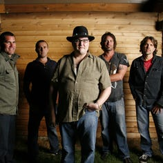 Blues Traveler brings blues-rock jam to Door Community Auditorium