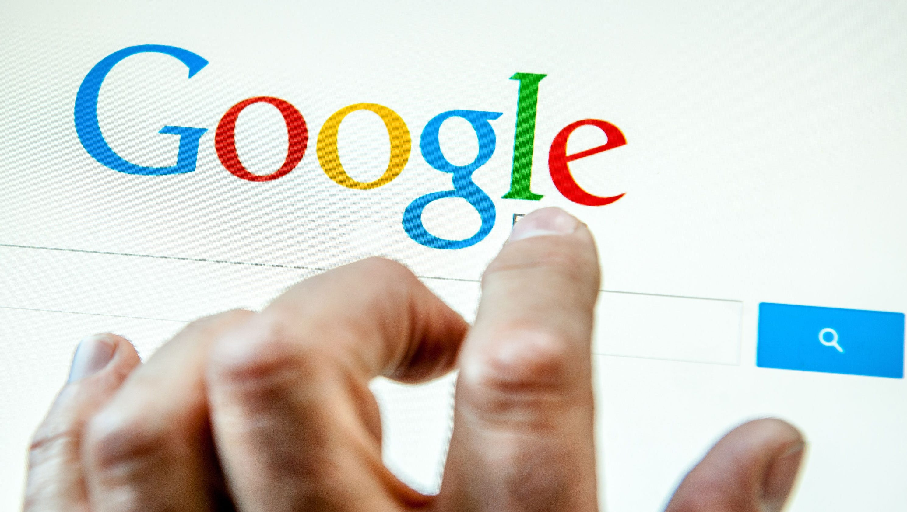 how to get top of google search results
