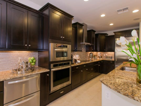 Do renovations pay off during retirement for Kitchen remodel financing
