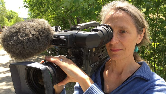 Nora Jacobson, a filmmaker from Norwich, is the recipient of the 2016 Herb Lockwood Prize, a $10,000 award that is given each year to a Vermont artist.