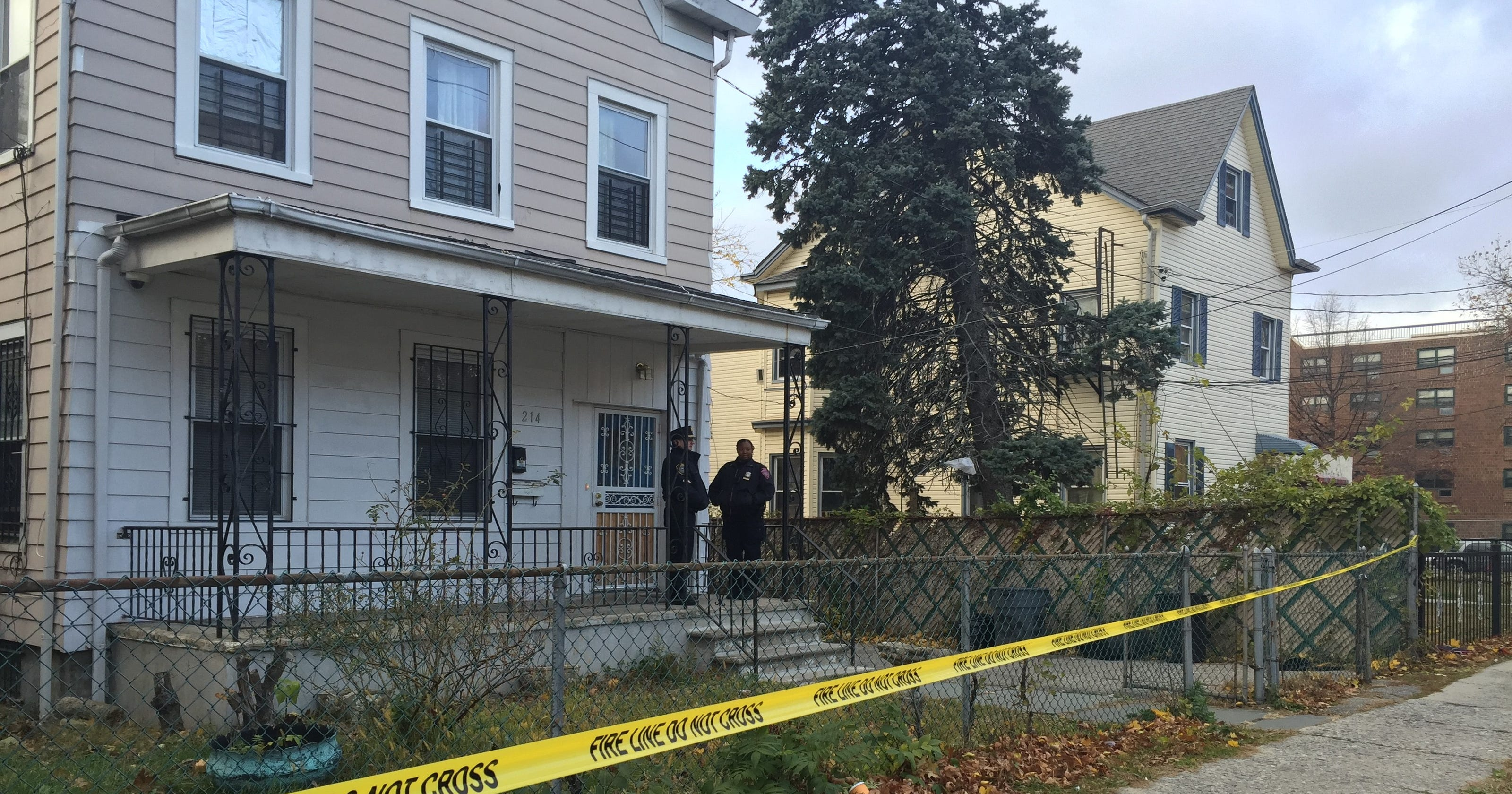 Mount Vernon: Man charged in 5th Avenue death