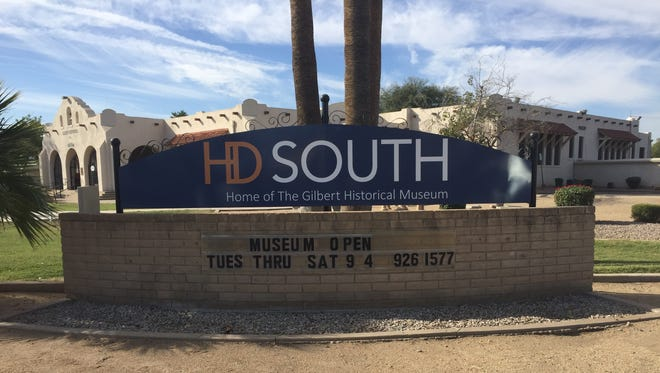 The Gilbert Historical Museum has a new name, HD South, to reflect expanded activities available at the downtown Gilbert venue.