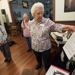 Molino celebrates midwives with museum display
