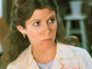 """Carrie Fisher in the 1980 movie """"the Blues Brothers."""""""