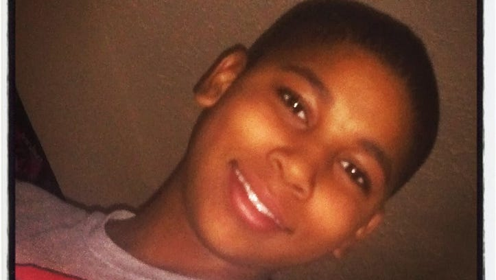 Tamir Rice was fatally shot on Nov. 22, 2014, by a