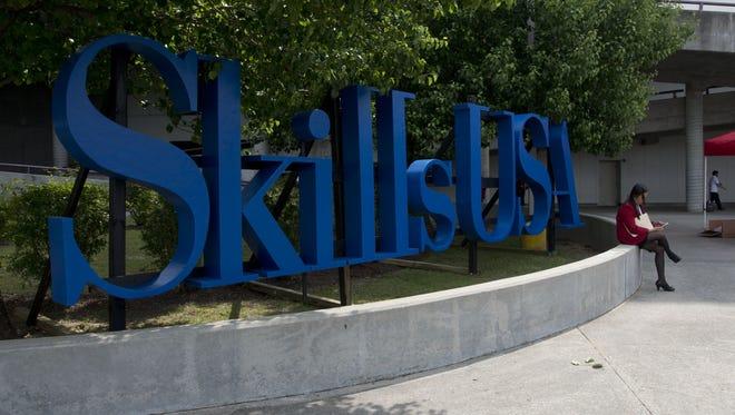 SkillsUSA Florida State Conference