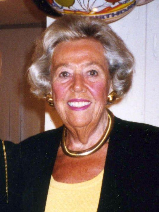 Betty Johnston