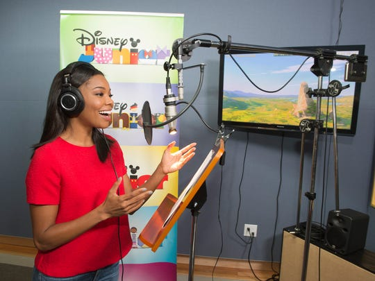 Union says 'The Lion Guard' brings new insight into
