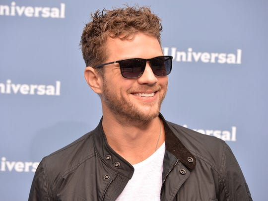 Actor Ryan Phillippe attends the NBCUniversal 2016
