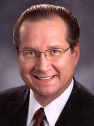 Jerry Petrowski