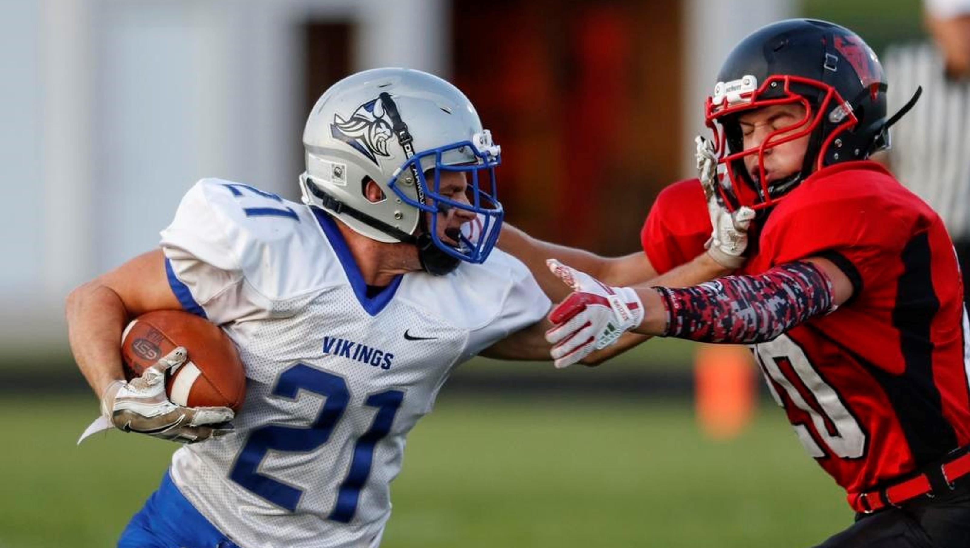 Friday S Prep Football Results Box Scores