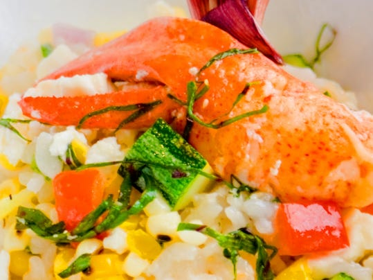 summer lobster rissoto (2).JPG