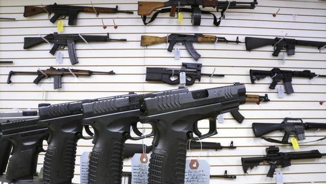 The City of Poughkeepsie Common Council has proposed an ordinance for mandatory storage of firearms. The proposal would require gun owners to lock up firearms in the City of Poughkeepsie.